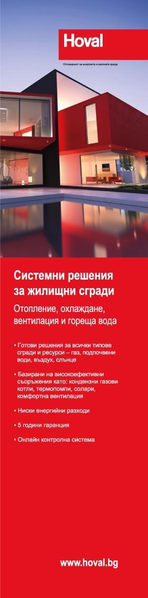 Ховал Акциенгезелшафт - клон България