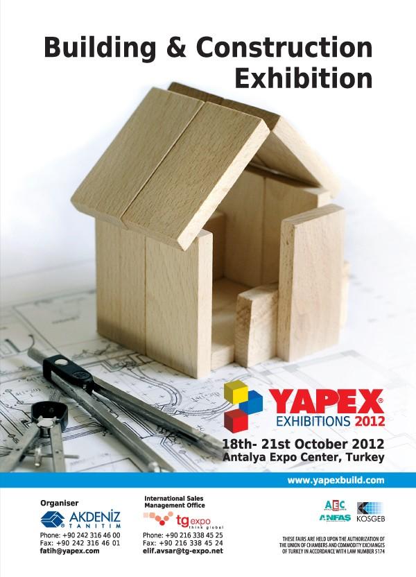 Yapex Exhibitions