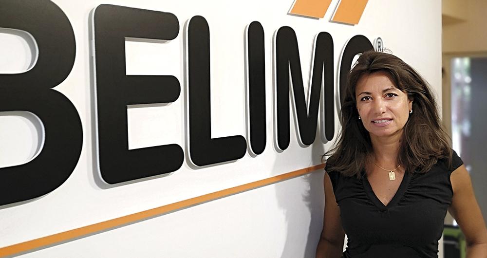 Вече 20 години пренасяме качеството на Belimo в България