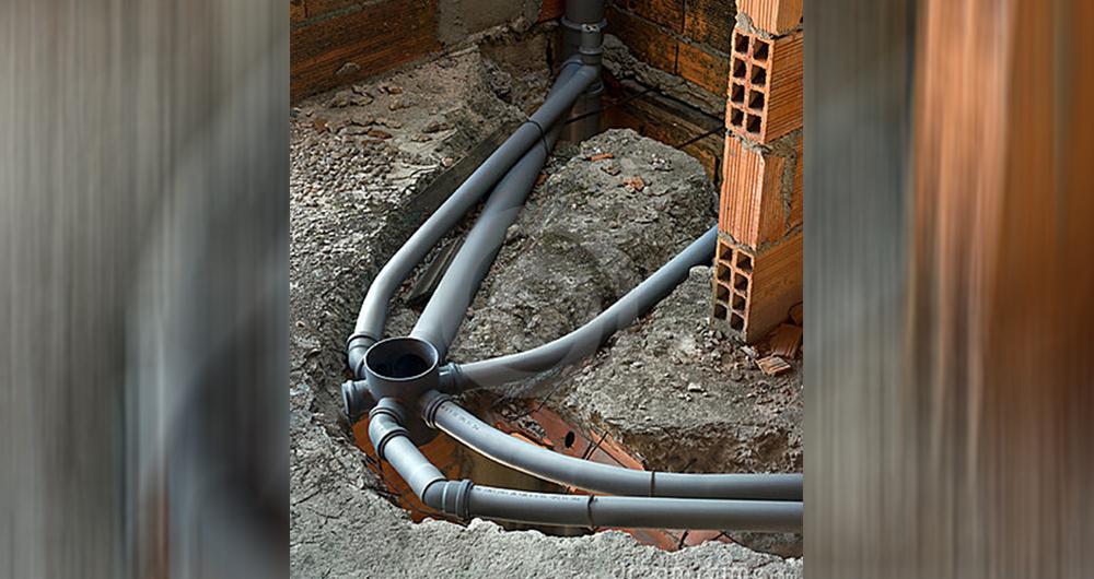 Тръби за вътрешна канализация