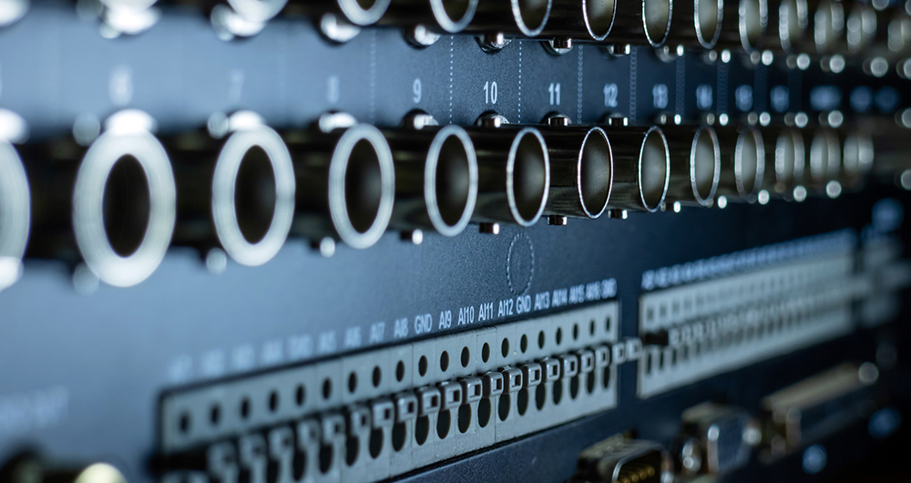 Мрежови видеорекордери (NVR)