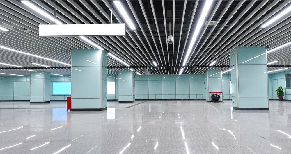 Водещи технологични тенденции в сградното осветление