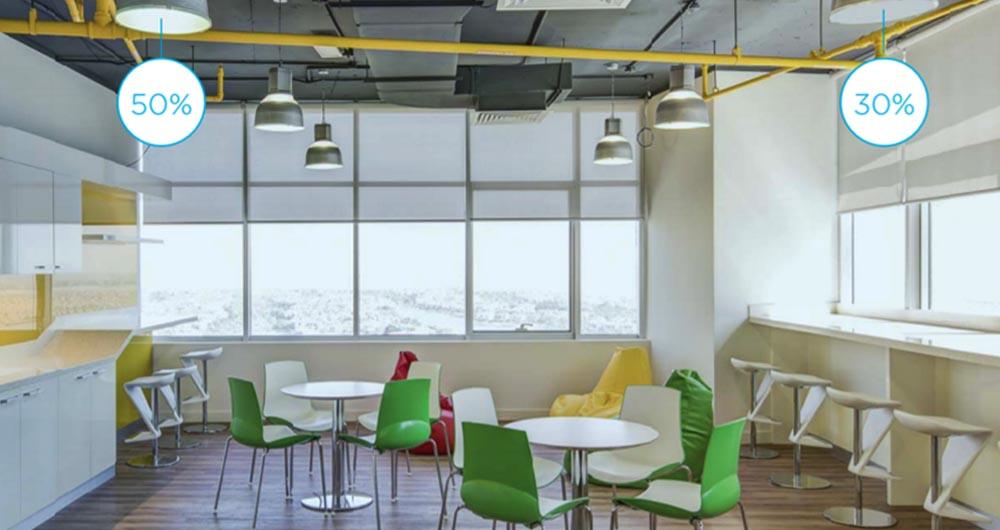 Направете вашият ресторант или заведение СМАРТ с iNELS smart restaurant