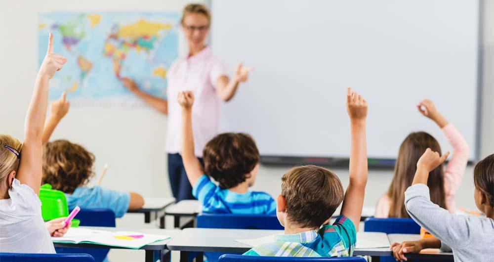 Пречистване на въздуха в училища и детски градини