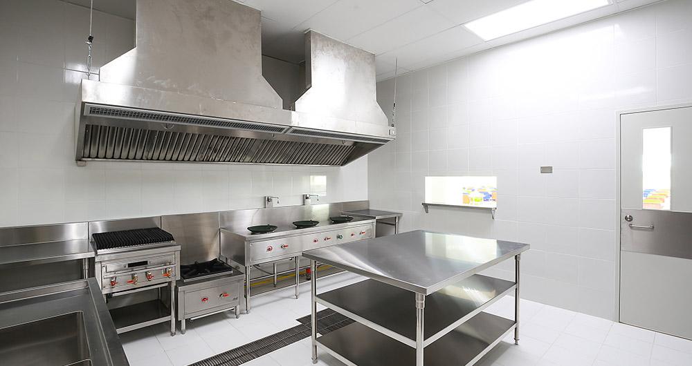 Професионални кухненски вентилационни системи