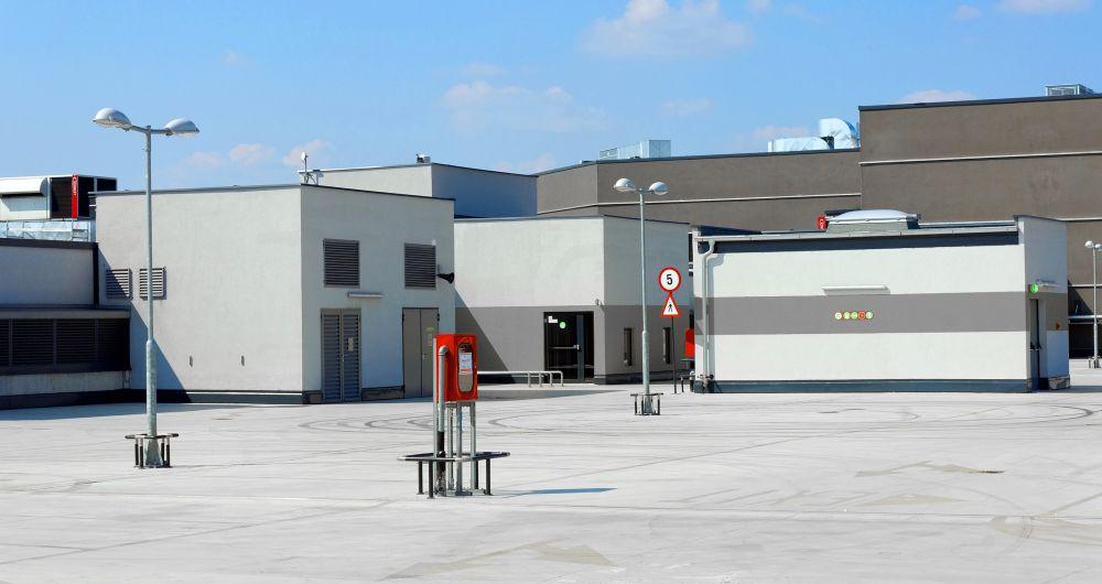 Съображения при изграждането на осветителни системи за паркинги