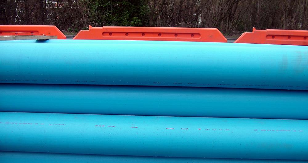 Тръби за водопроводни системи