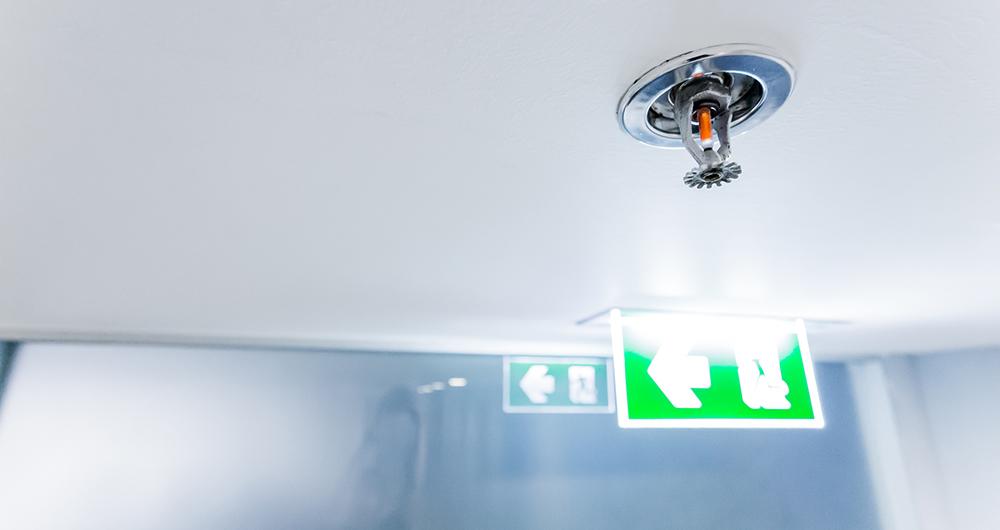 Internet of Things в пожарната безопасност