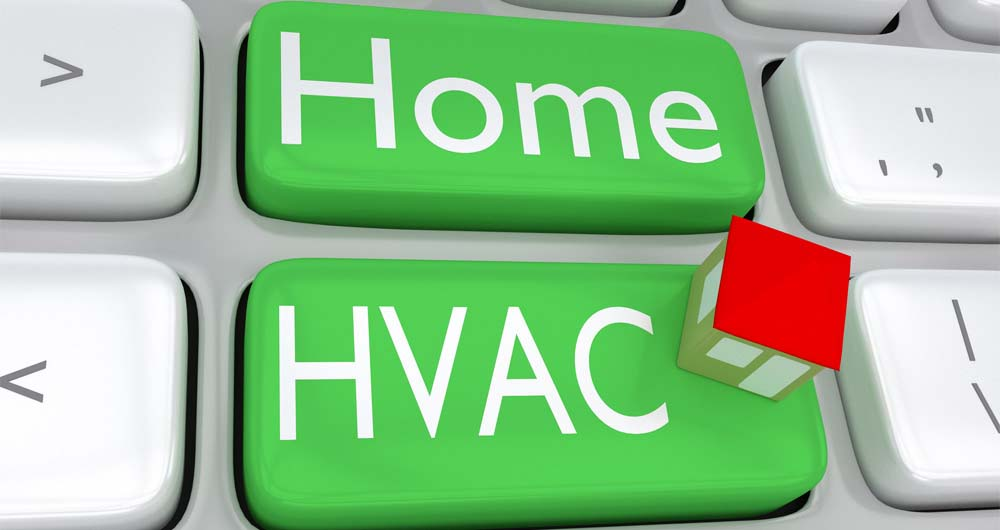 Нови технологии в жилищните ОВК приложения