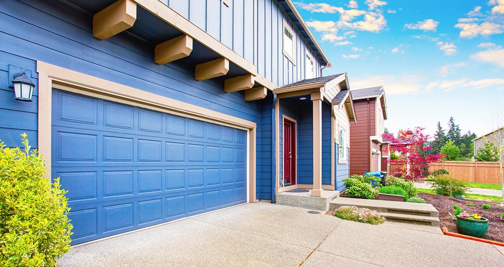 Автоматични задвижвания за портали и гаражни врати