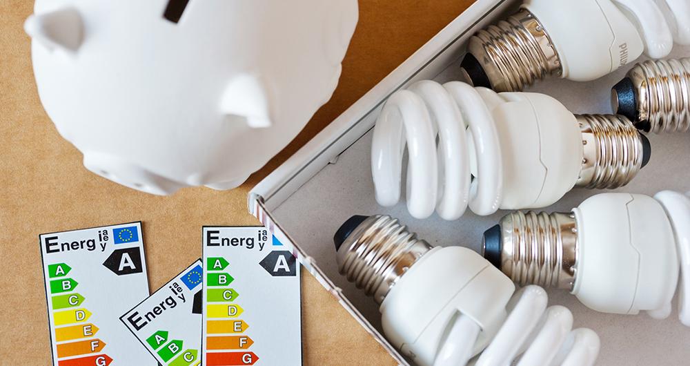 Енергийна ефективност на осветлението в обществени сгради