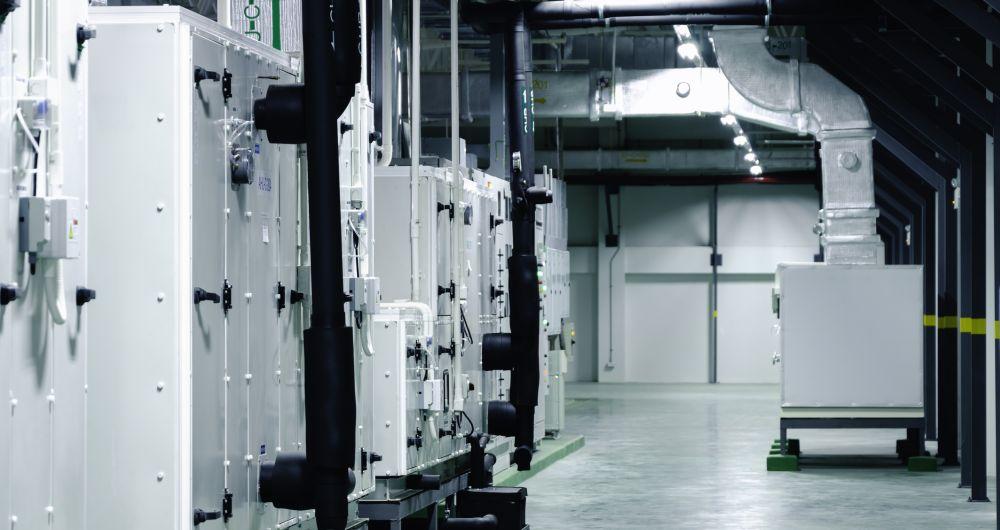 Енергийно ефективни климатични камери