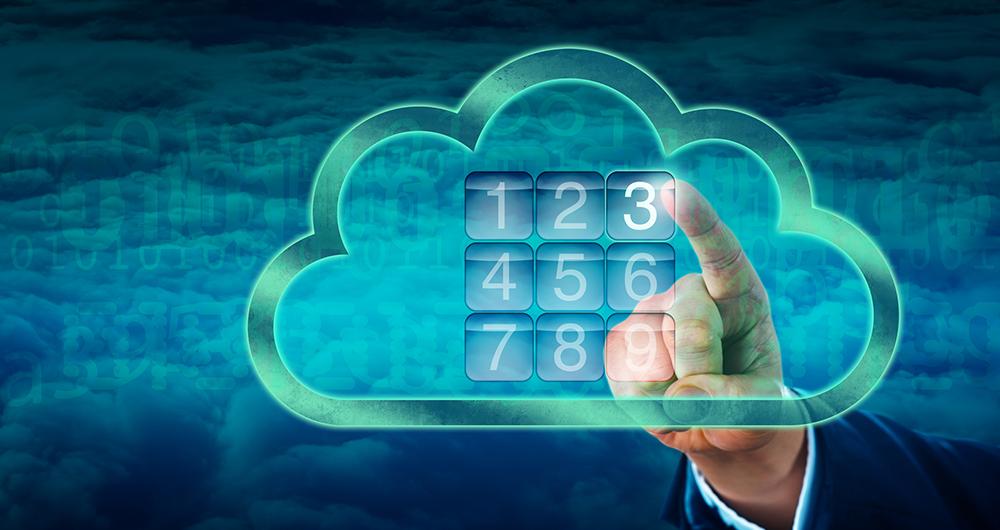 Облачни системи за контрол на достъпа