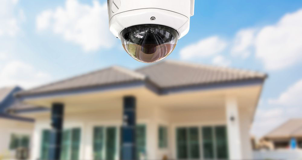 Еволюция в жилищните системи за сигурност
