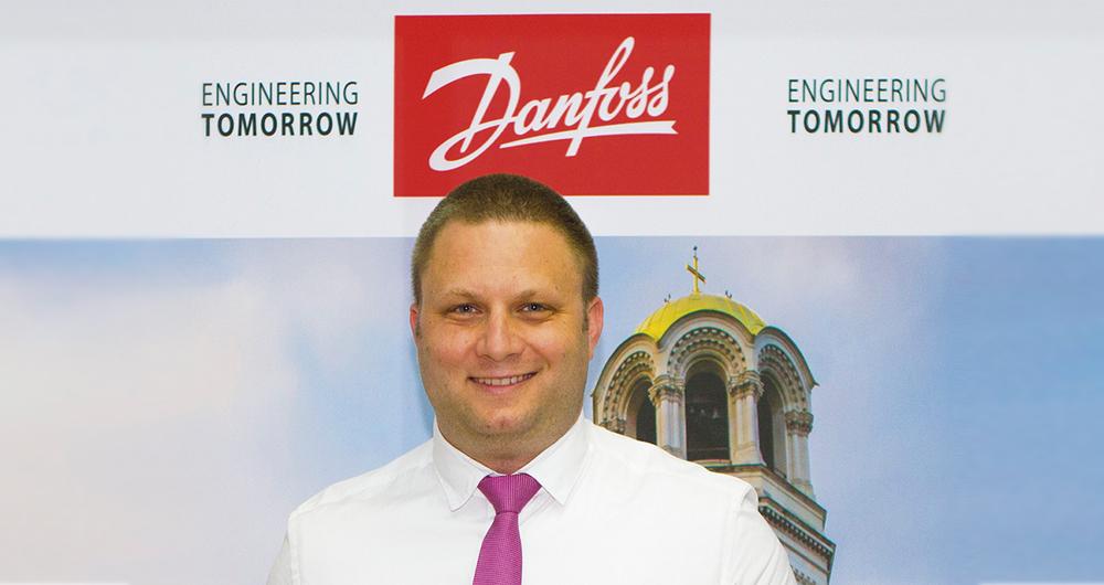Данфосс, Боян Кусаров: Модерният начин на живот налага бъдещите тенденции на пазара