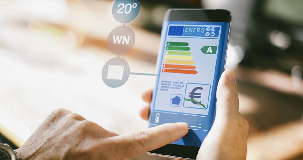 Решения за управление на електроинсталациите и енергията в умни сгради