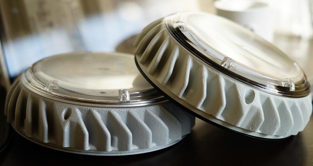 Гамата универсални осветители Орион задоволяват всички изисквания на пазара
