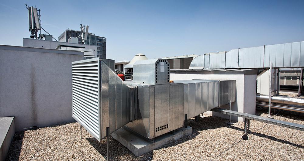 Европейска регулация за вентилационна техника