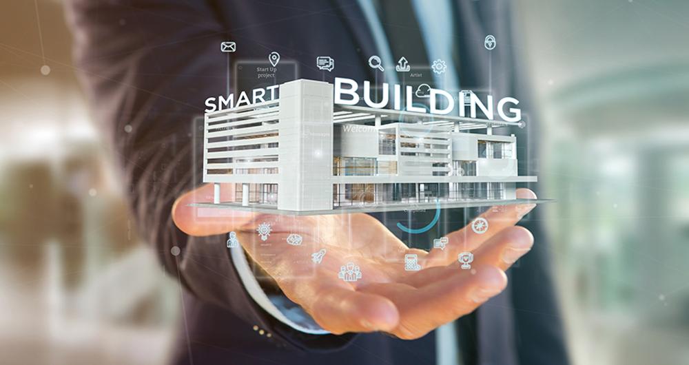 Сензори в сградната автоматизация