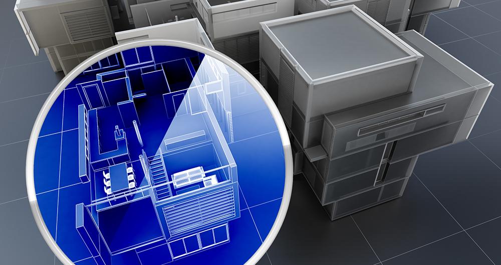 Технологии за автоматизация на офис сгради