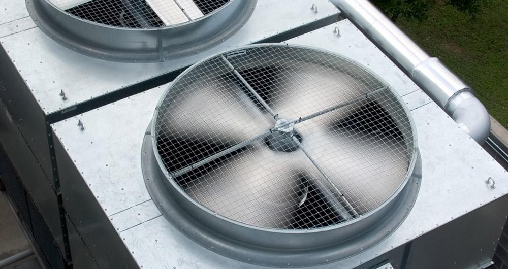 Решения за зонално отопление и климатизация