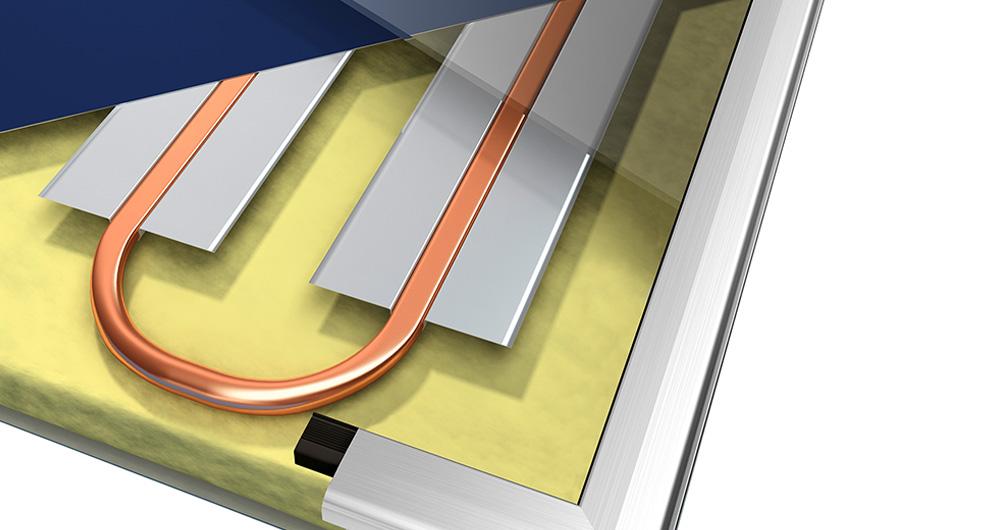 Ново поколение слънчеви колектори UltraSol 2 от Hoval