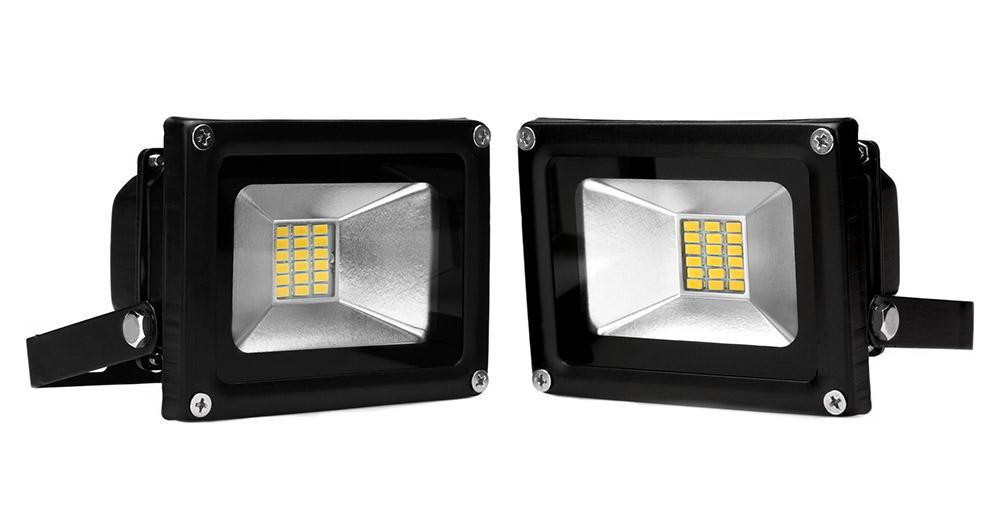 Влагозащитено LED осветление