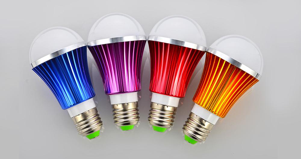 Защита от пренапрежение при вътрешно LED осветление