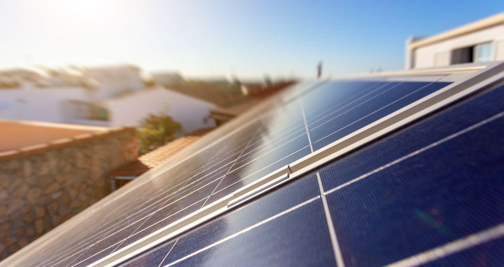 Системи за съхранение на соларна енергия