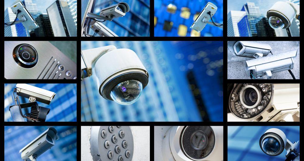 Интелигентни технологии за видеонаблюдение