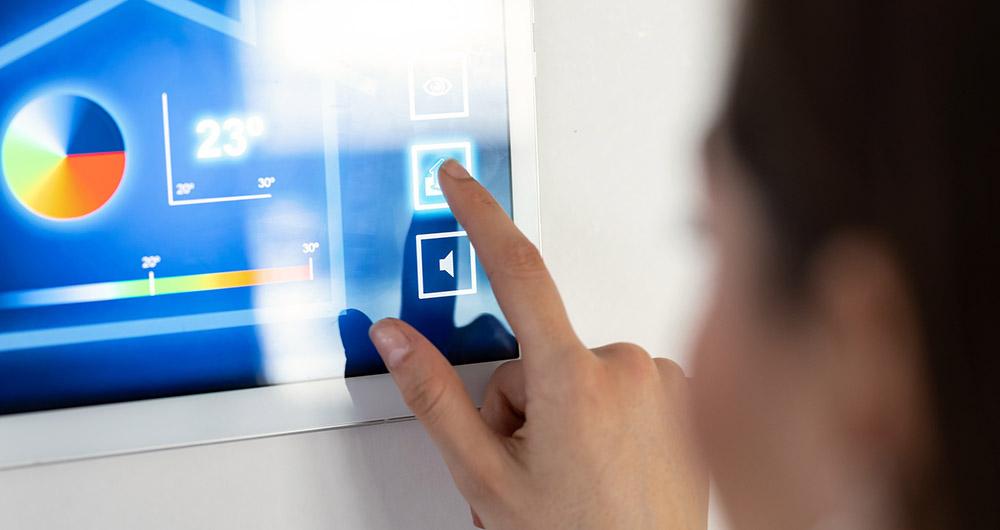 Технологии за интелигентни сгради – тенденции, данни и прогнози