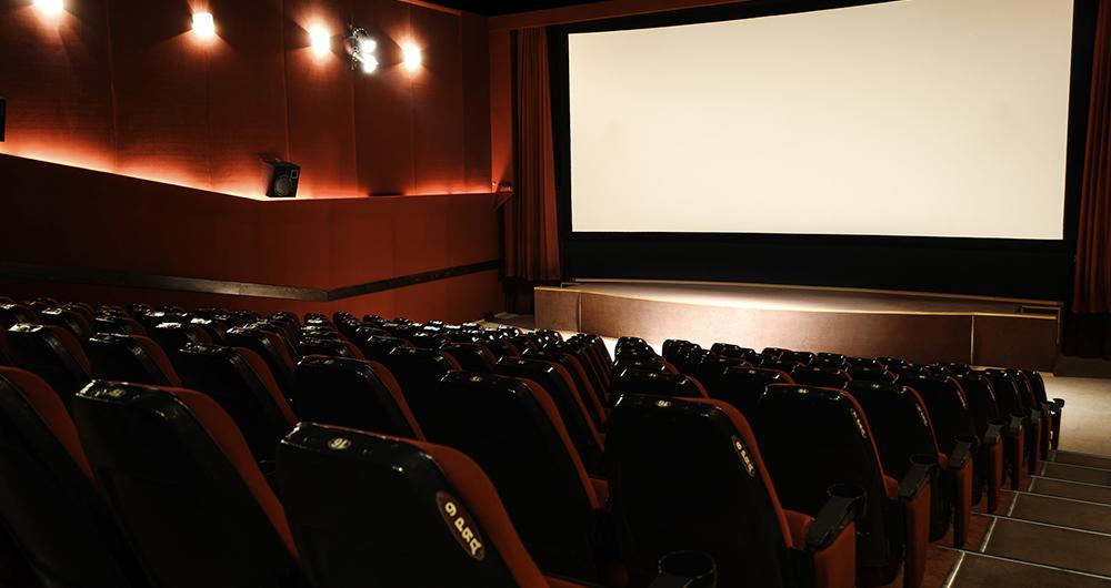 ОВК системи за кина, театри и зали за сценични изкуства