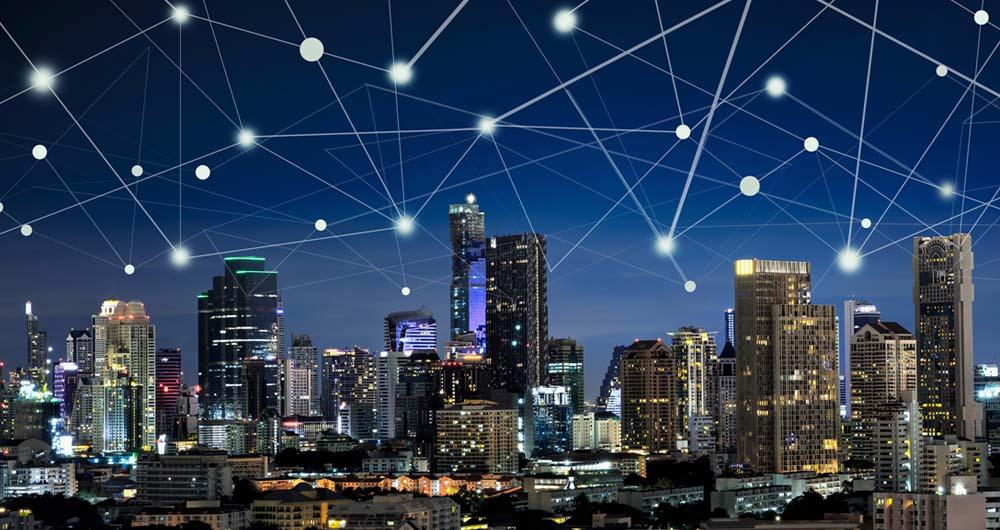 Съвременни технологии в интелигентното улично осветление