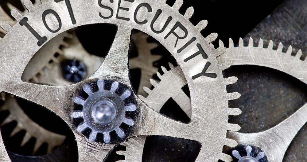 IoT в системите за сигурност