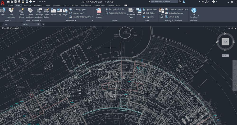 AutoCAD LT 2022 – прецизно чертане от всяка локация