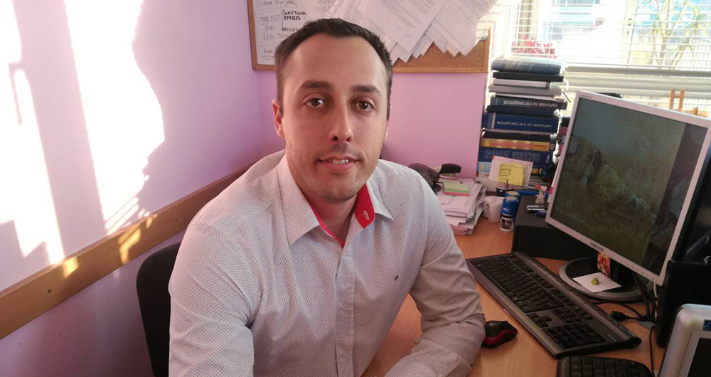 Александър Електрик, Александър Ангелов: Стремим се да предоставяме по-качествена и конкурентна услуга