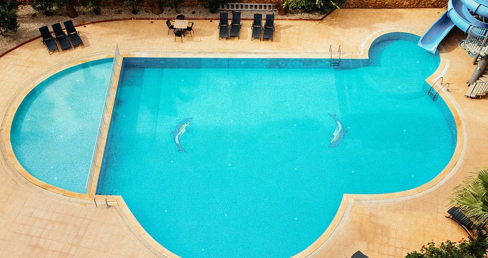 Пречистване на води в хотели