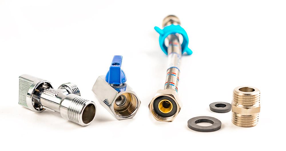 Актуални продукти и решения в сградното водоснабдяване