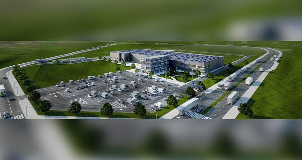 Алфа Лайт внедри система за управление на изкуственото осветление в производствената база на BHTC