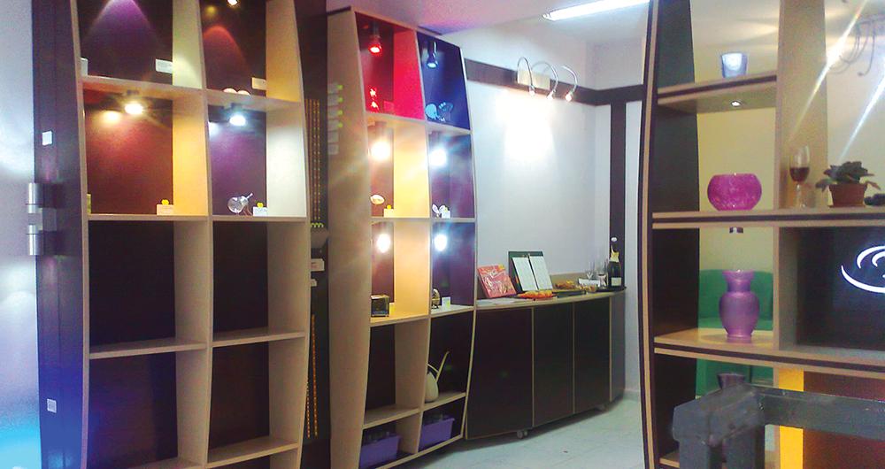 Амара Лайтинг откри нов магазин във Варна