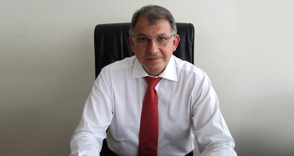 Интервю с инж. Юлий Армянов, управител на Тангра