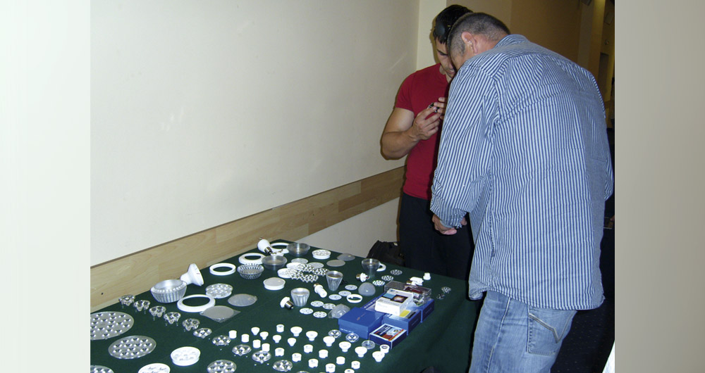 Асоциация на български фирми цели популяризирането на LED технологиите