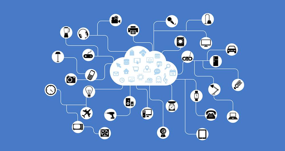 Сградни концепции за Internet of Things