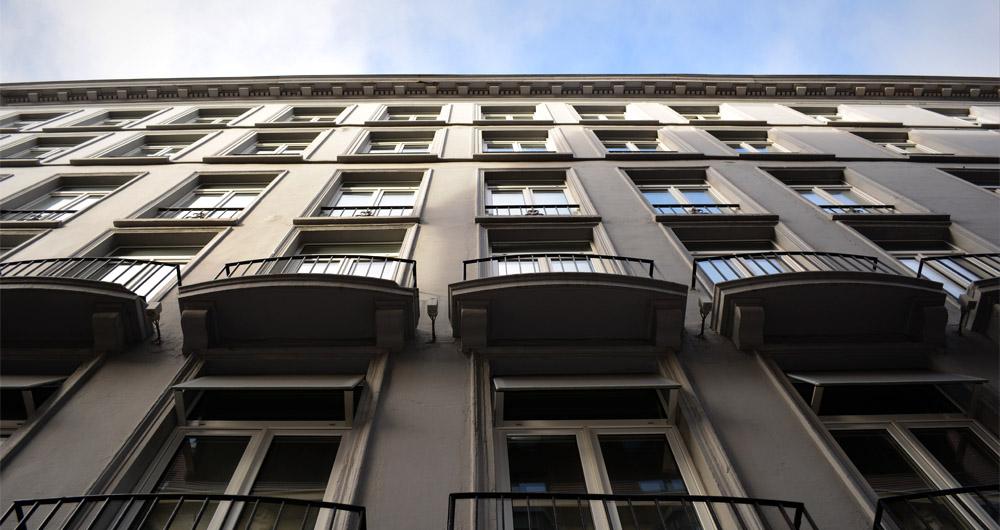 Решения за сграден мениджмънт на хотели
