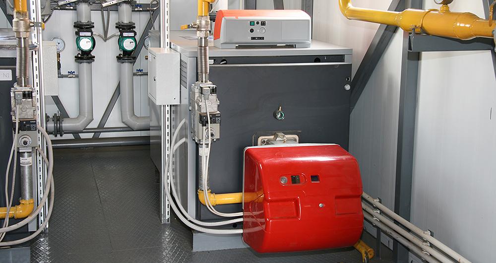 Ефективност на системи за гореща вода