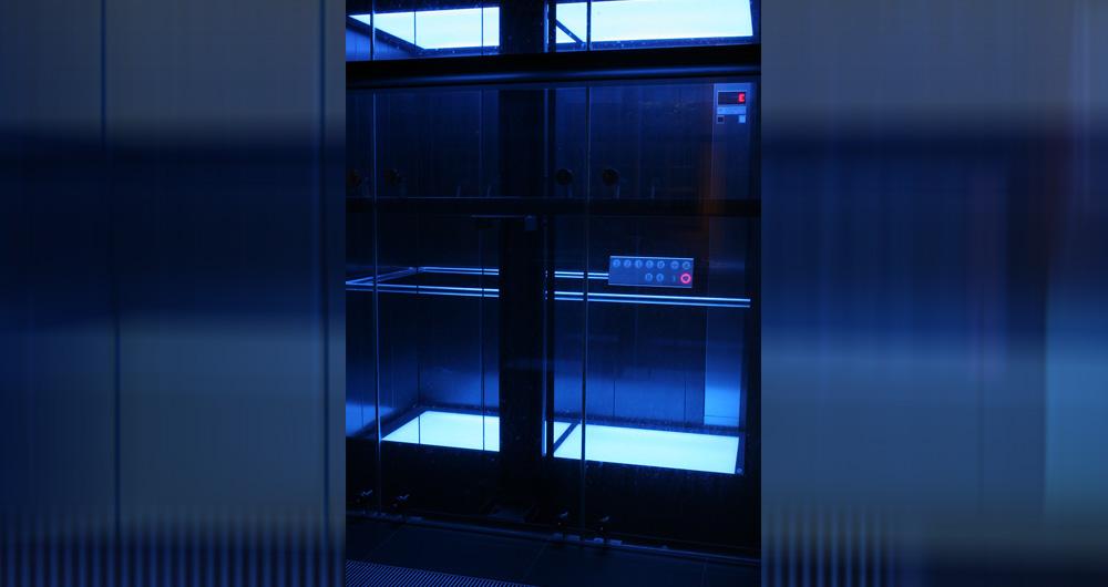 Енергийна ефективност на асансьорите