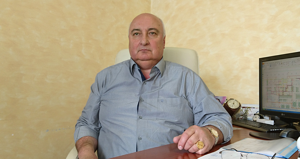 Венто-К, Георги Спасов: Планираме да увеличим асортимента на произвежданите от нас ОВК съоръжения