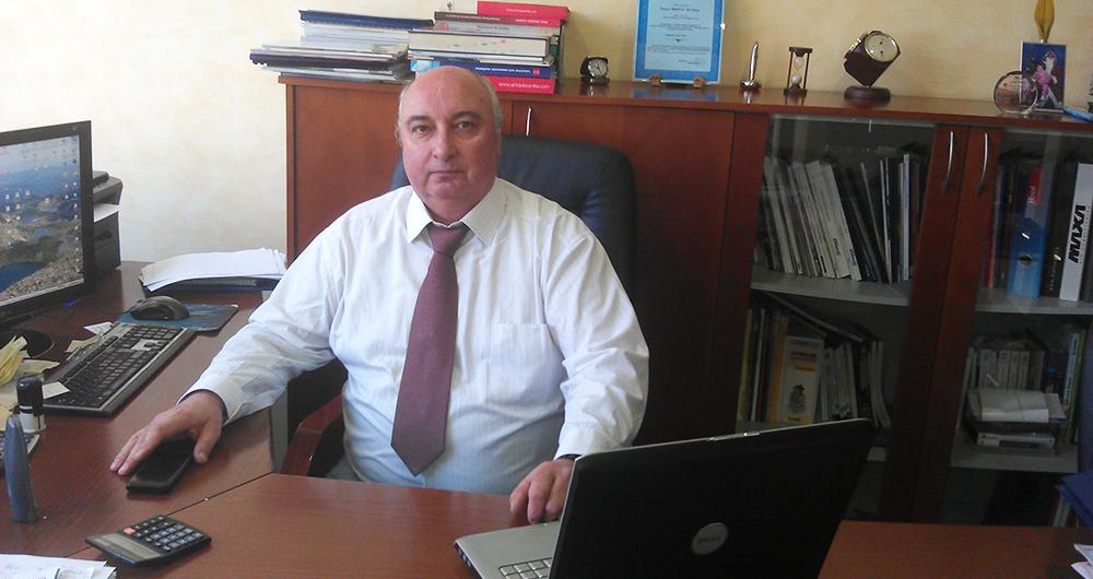 Интервю с Георги Спасов, управител на Венто-К