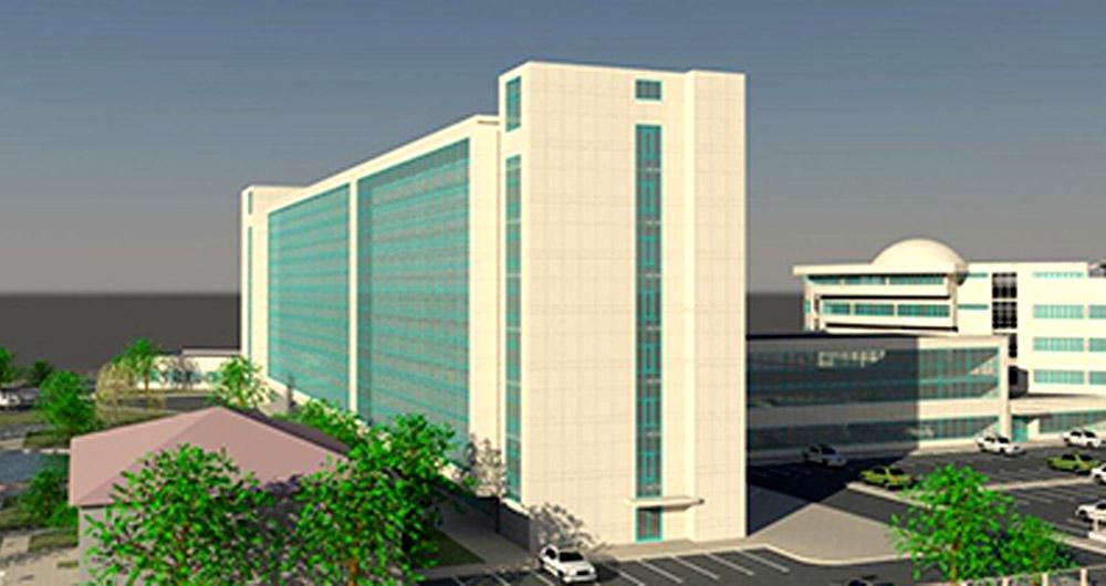 Асарел-Медет стартира мащабен проект за реконструкция на болницата в Панагюрище