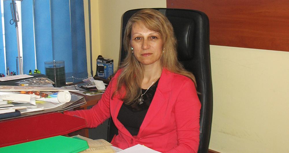 Фламтех, Златка Иванова: Ефективната пожарна защита е наш основен приоритет